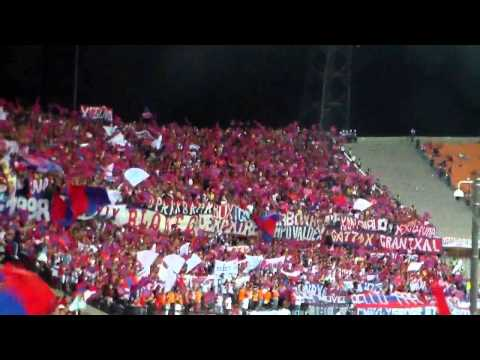 Medellin 1 Vs  Anal 0  Liga Putobon Ii 2014 jul 19   Fecha # 1 video