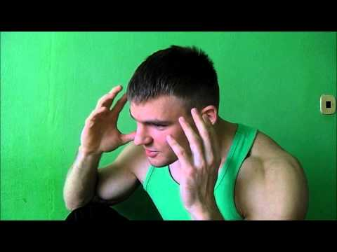 SebeRevolta TV - Epizoda 3 - Ledová Disciplína