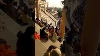 wagah border ceremony 2018