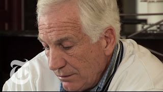 An Interview With Jerry Sandusky | The New York Times