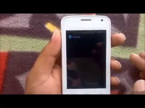 How to Hard Reset Karbonn A6 and Forgot Password Recovery, Factory Reset