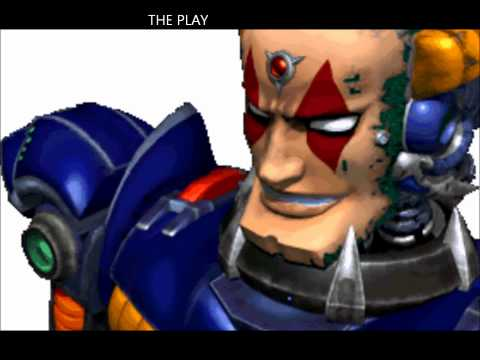 Sigma's final form, Theme song, (Megaman X5)