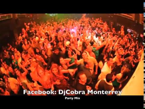 Dj Cobra - Chichis pa la Banda (BizarroPartyMix)