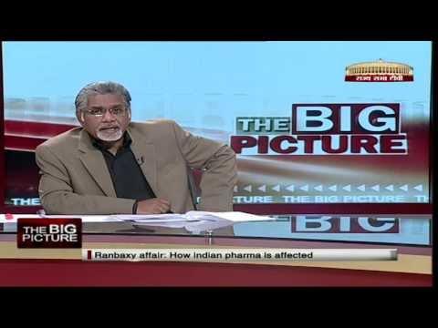 The Big Picture - Ranbaxy affair: Impact on Indian Pharma companies