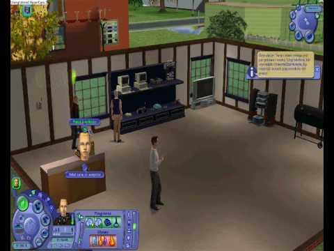 The Sims 2 Jak Założyć Własny Biznes (Poradnik)