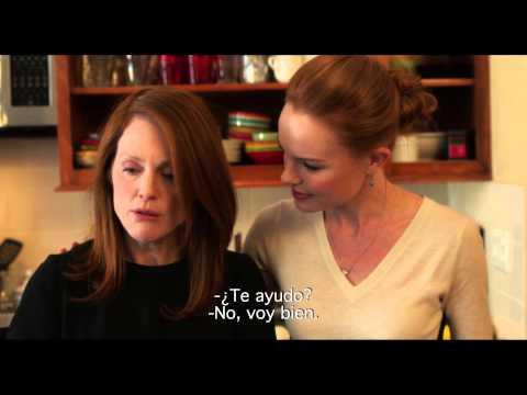 SIEMPRE ALICE CLIP1 subtitulado en español