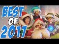 Try Not To Laugh: Best Of 2017   Funny