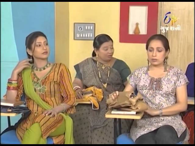 United States of Gujarat - યુનાઈટેડ સ્ટેટ ઓફ ગુજરાત - 11th September 2014 - Full Episode
