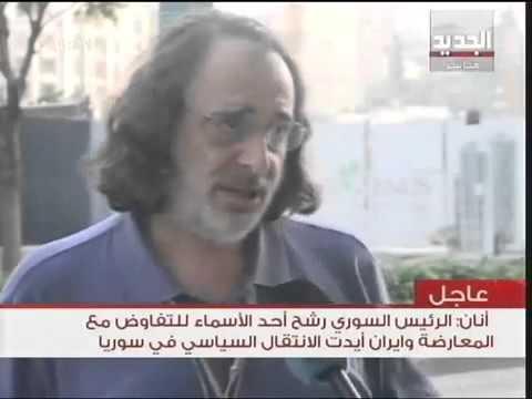 Al Jadid News Report   Phoenician Port   June 2012