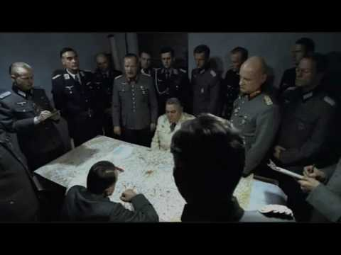 Hitler refuses to believe Killzone 2 is good