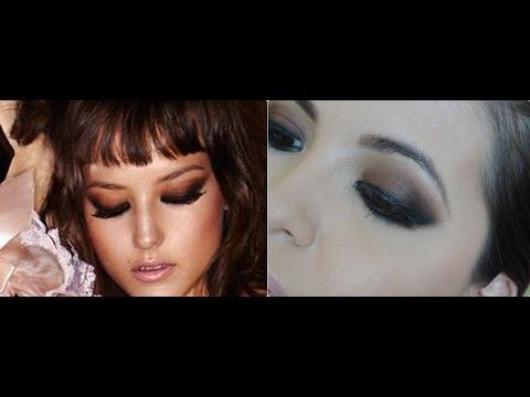 Maquiagem Mallu Magalhães thumbnail