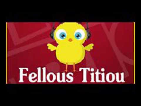 Flous tiw tiw MP3