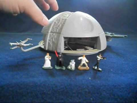 Micro Star Wars Playset Star Wars Micro Machines