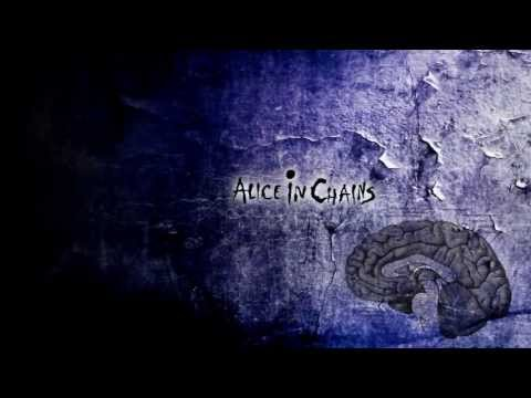 Alice in Chains-Hung on A Hook
