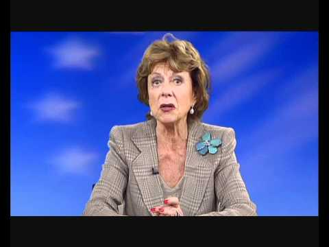 Neelie Kroes video address @ Telecentre-Europe Summit 2010