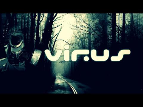 Virus[GR] - Progressive PsyTrance Mix 2013