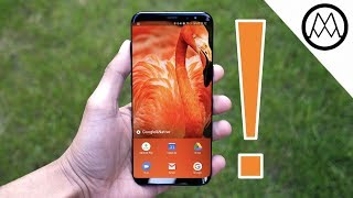 Best Android Launchers you HAVEN'T tried!