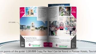Tourist Info Guide Promo - ISTANBUL FIND