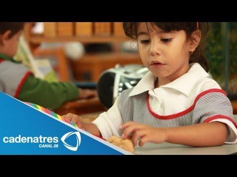 ¿Cómo ayudar a un niño distraído? / Consejos para padres