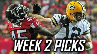 download lagu 2017 Nfl Week 2 Predictions And Picks - Packers gratis
