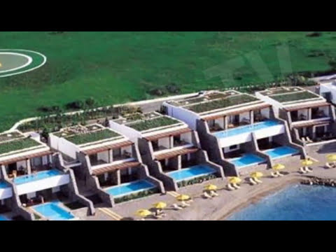 Hoteles Más Caros y Lujosos del Planeta / The Most Expensive and Luxurious Hotels [IGEO.TV]