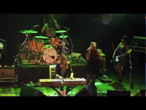 The Lonely (live) - Christina Perri - Toronto