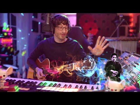 Save Tonight / Wake Me Up MASHUP | Eagle Eye Cherry & Avicii | Cover by ortoPilot