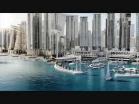 Marina Square Al Reem Island Abu Dhabi Youtube
