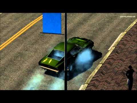 Driver San Francisco - Bullitt (Peter Yates, Steve McQueen, 1968 Ford Mustang Fastback)