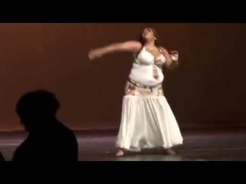 Samai y Derbake, Danzatón 2014