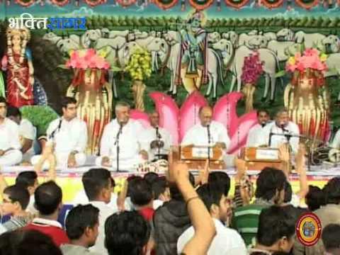 Ni Main Kamli Hue...Bhajan By Shri Vinod Ji Agarwal