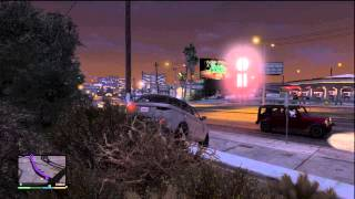 GTA 5: How To Get To The Airport On GTA V