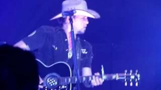 Watch Jason Aldean Asphalt Cowboy video