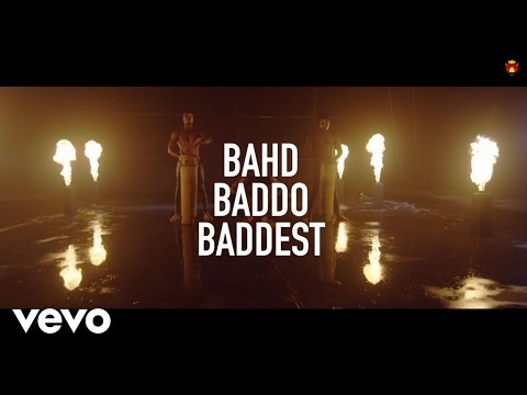 Falz Bahd Baddo Baddest (feat. Olamide, Davido) rap music videos 2016