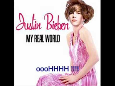 Justin baby song lyrics