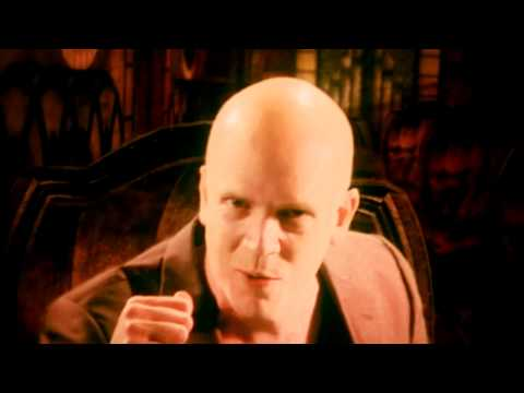 THE DEVIN TOWNSEND PROJECT - Juular (OFFICIAL VIDEO)