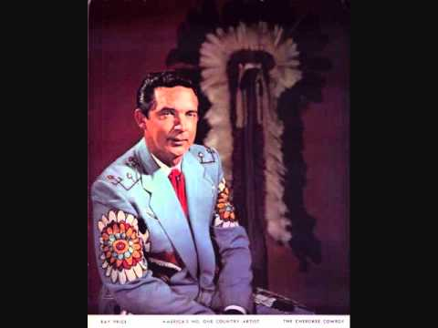 Ray Price - Time Changes Everything