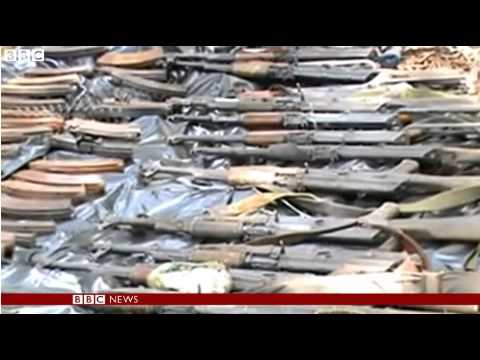UK Jihadist Thomas Evans Was Al-Shabab Cameraman (And 2nd In Command)