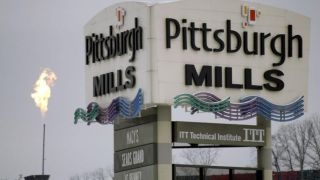 Pennsylvania mall auctioned off for resounding price