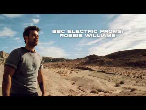 Robbie Williams - The last days of disco