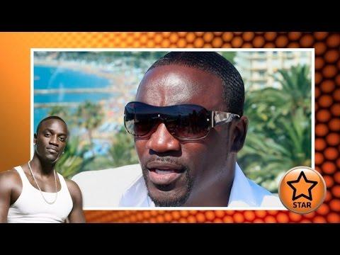 Akon : Il Dit Tout Sur Son Nouvel Album Et Ses Actions Pour L'afrique video