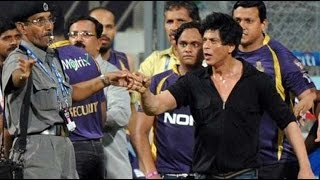 Wankhede Brawl Case: Shahrukh Khan Gets Clean Chit By Mumbai Police