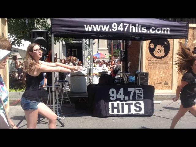 94.7 HITS FM 2014