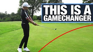 One Tip That Will Change Your Chipping FOREVER! | ME AND MY GOLF