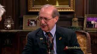 Dr. Wallach interviewed by Benny Hinn Part 3