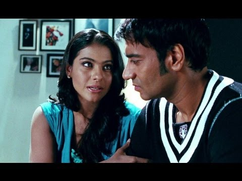 Ajay Devgn Is A Fake Hero - Toonpur Ka Super Hero