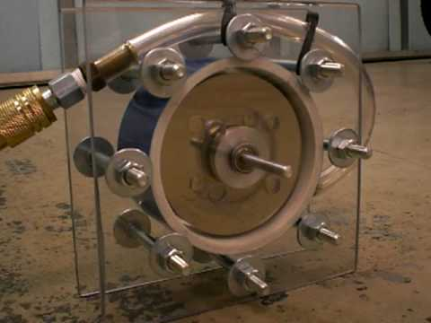 Build A Steam Engine Generator