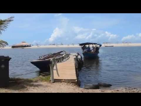 Best Beaches in Ghana: Bojo Beach, Accra