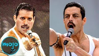 Top 10 Facts About Bohemian Rhapsody