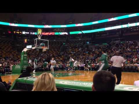 Espn Boston : Celtics scrimmage